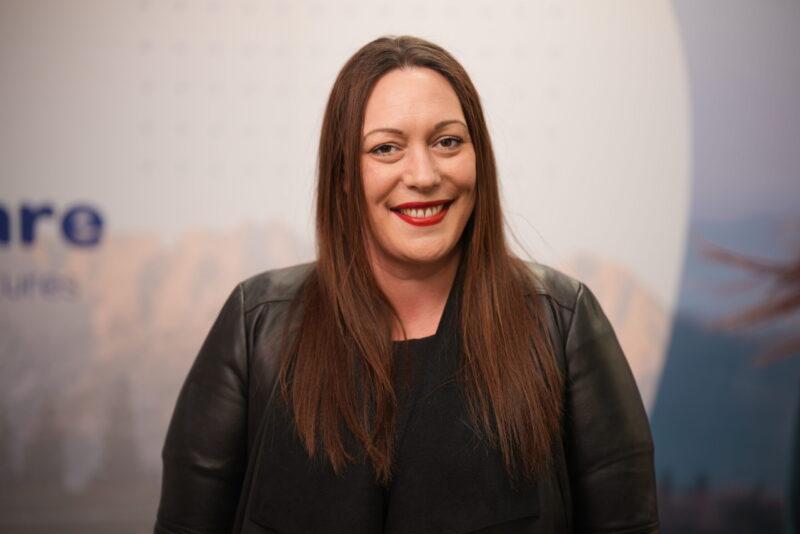 Nicola Beaumont-Carter