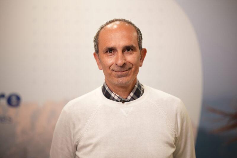Vincenzo Di Sica